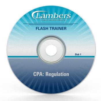 Lambers Flash Trainer CPA REG